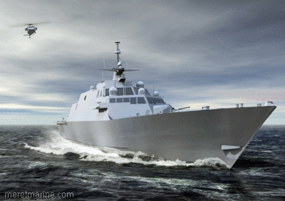 LCS : Littoral Combat Ship 548910