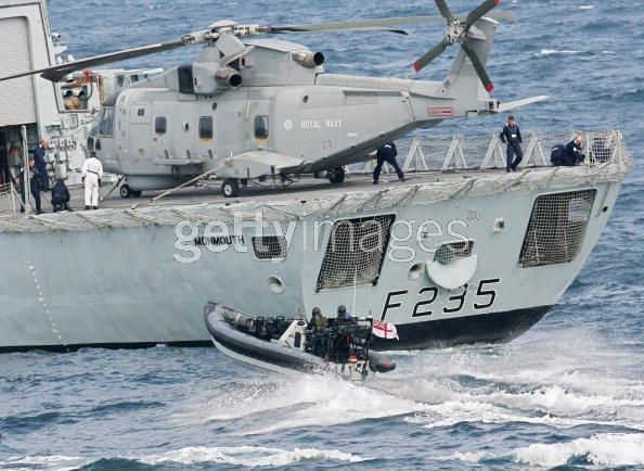 Type 23 Class frigate B1af3d10