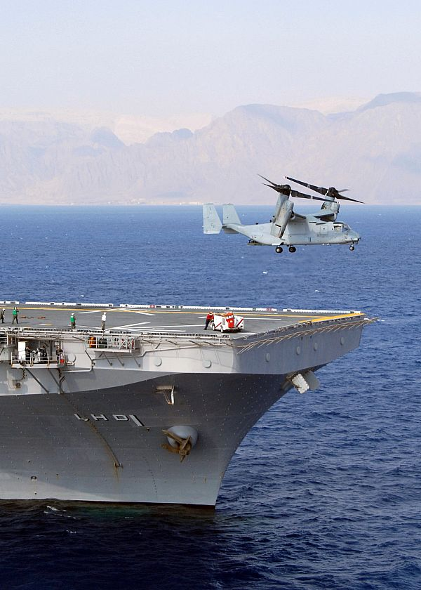 Amphibious assault ship (LHA - LHD - LPD) Web_0713