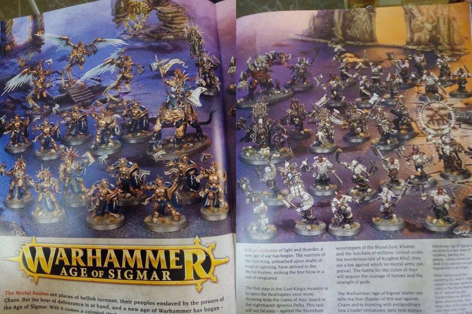 AoS: Age of Space marines ! 18718_10