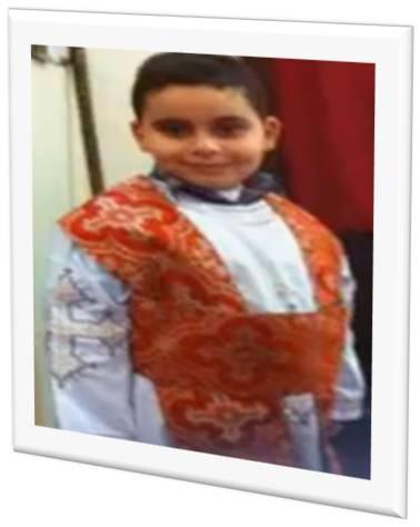 طفل برتبة الشموسية يرد على عمو محمد عمارة بان المسيحية ليست فاشلة ... اسمعوا ومجدوا الله Dao_oa10