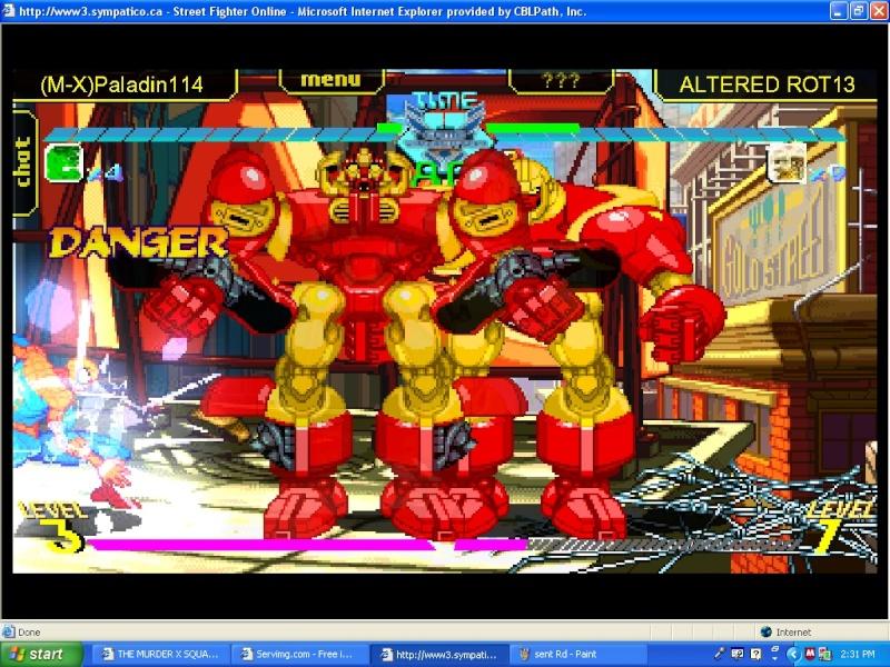 DWX second Strike pics Double10