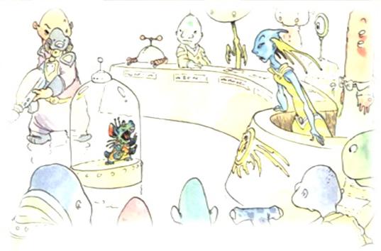 Lilo & Stitch [Walt Disney - 2002] Pdvd_012