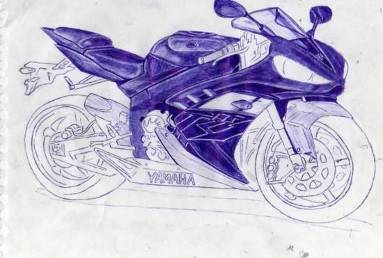 Yamaha R1 Img04210