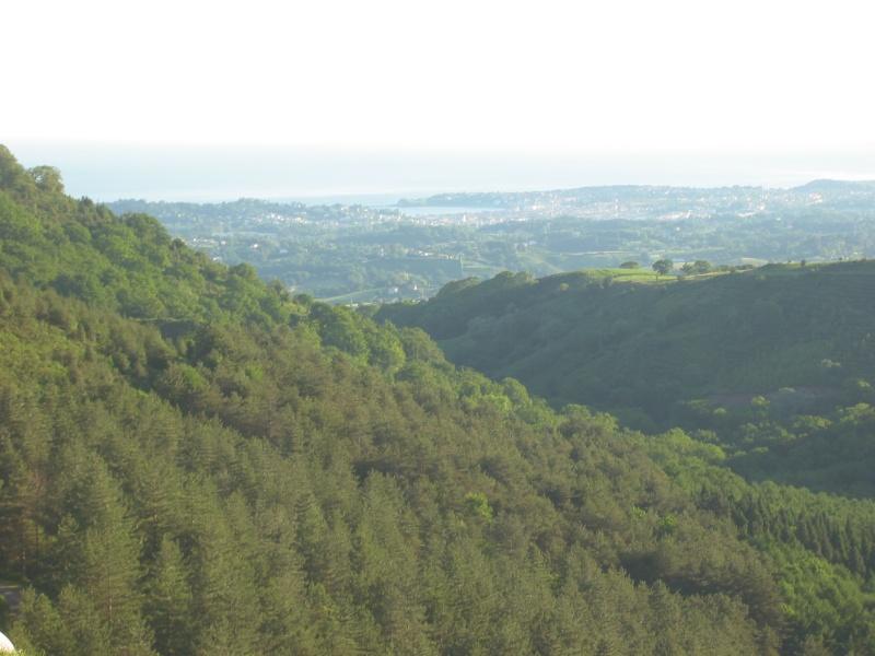 Tentative foirée de traversée des Pyrénées..;).. (2007) 330_0011