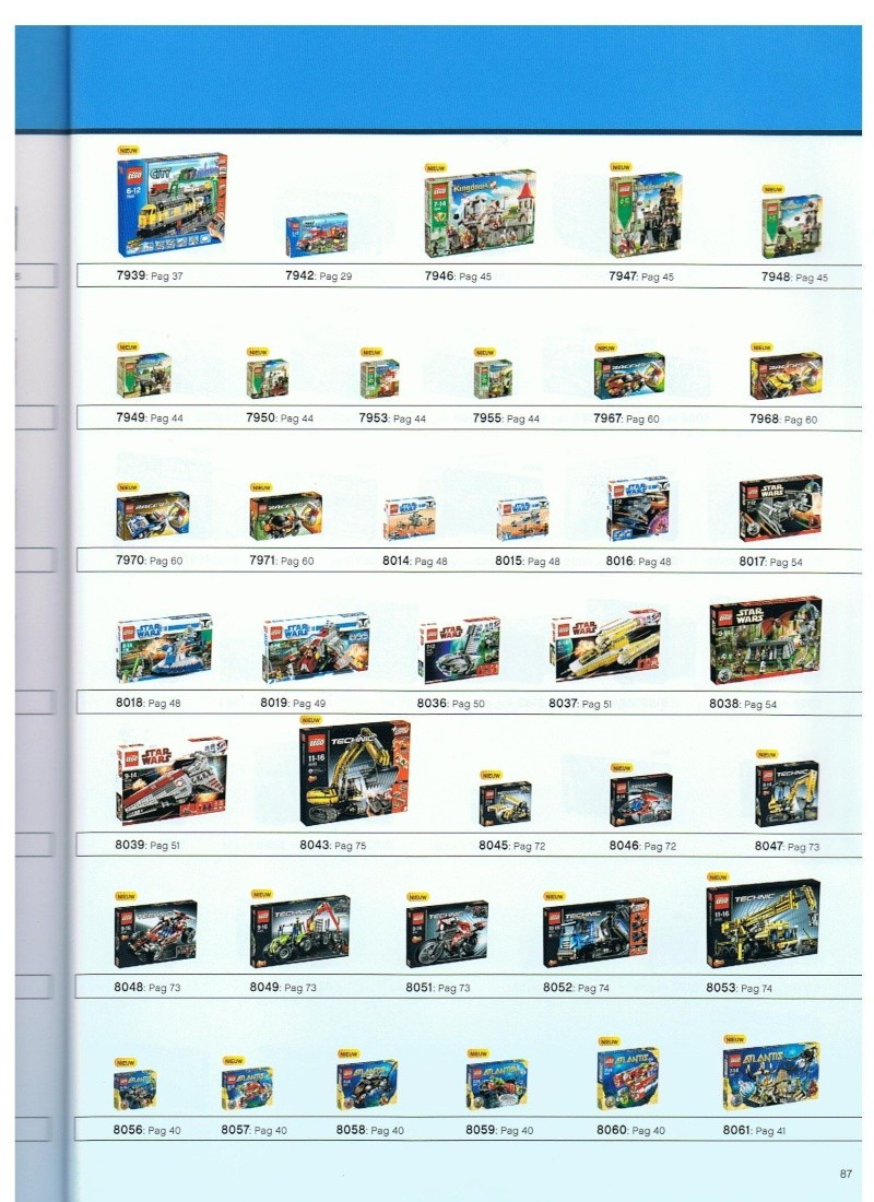 [Lego] LEGO TECHNIC - Page 7 2010-w10