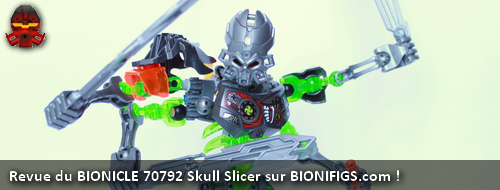 [Revue] BIONICLE 70792 : Skull Slicer Review11