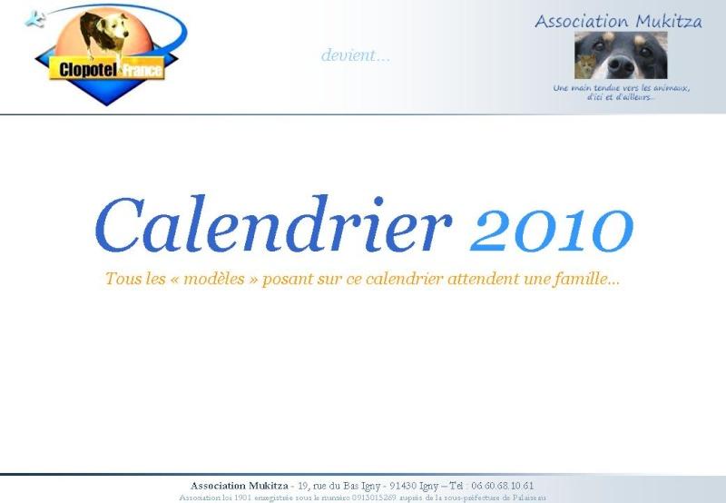 Calendrier 2010 Diapos25