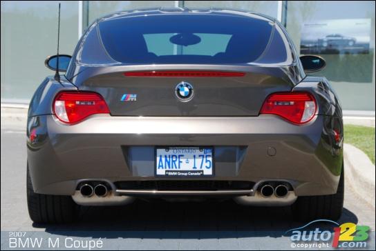 [BMW] M Coupé 2007-b16
