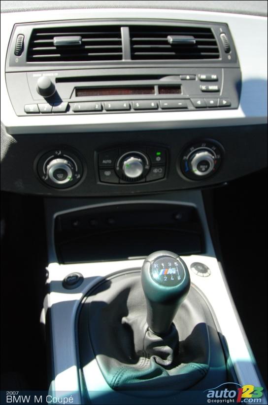 [BMW] M Coupé 2007-b18