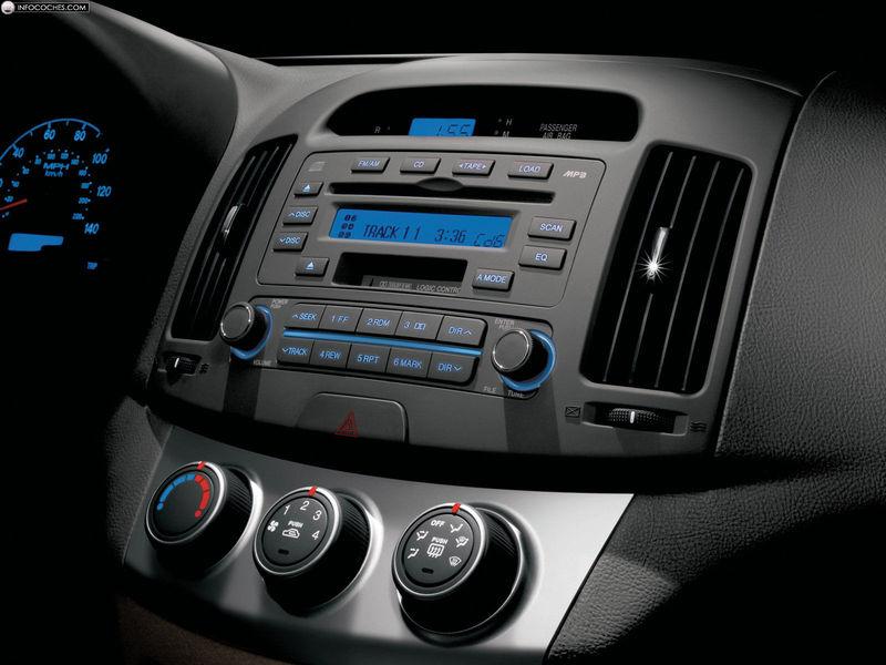 [Hyundai] Elantra 2007 Hyunda25
