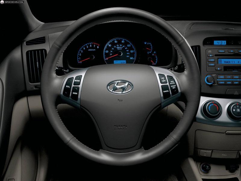 [Hyundai] Elantra 2007 Hyunda26