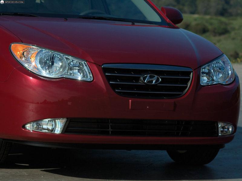 [Hyundai] Elantra 2007 Hyunda28