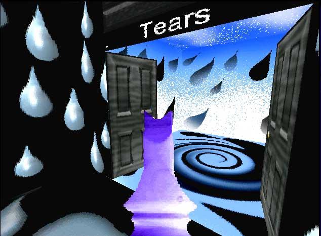 Room of tears...... Sadnes10
