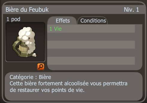 Tutoriel : Obtention du Dofus Turquoise Biere_10