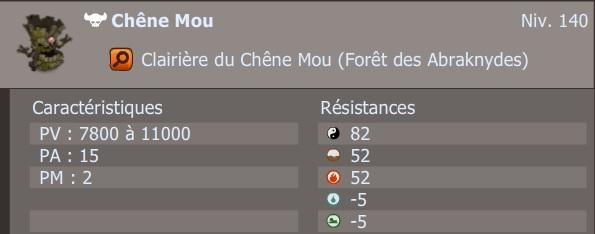 Tutoriel : Obtention du Dofus Turquoise Chene_10