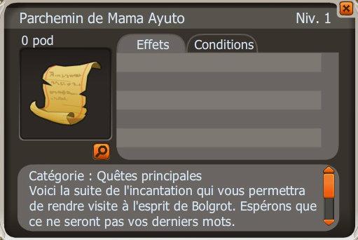 Tutoriel : Obtention du Dofus Turquoise Parche11