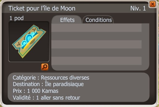 Tutoriel : Dokoko et de ornement de l'Île de Moon Ticket10