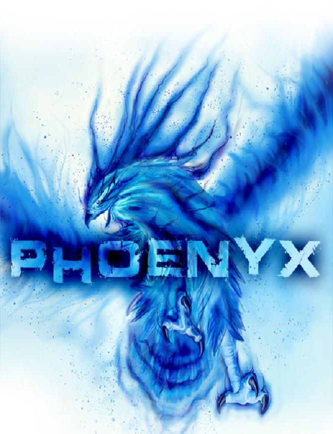 Legions PHENIX
