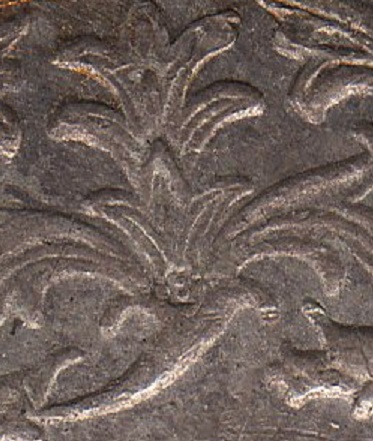1 Rupee. India Britanica. 1887 Img05310