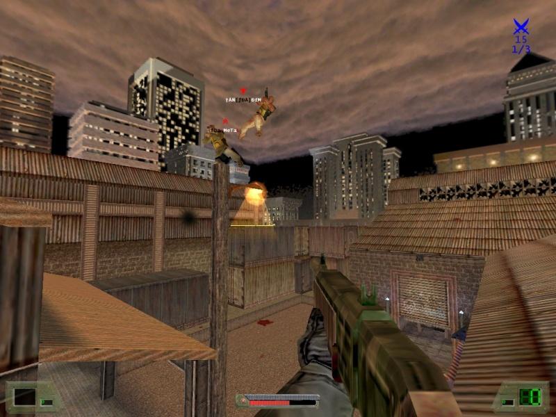 Soldier Of Fortune Platium : decription en images Screen10