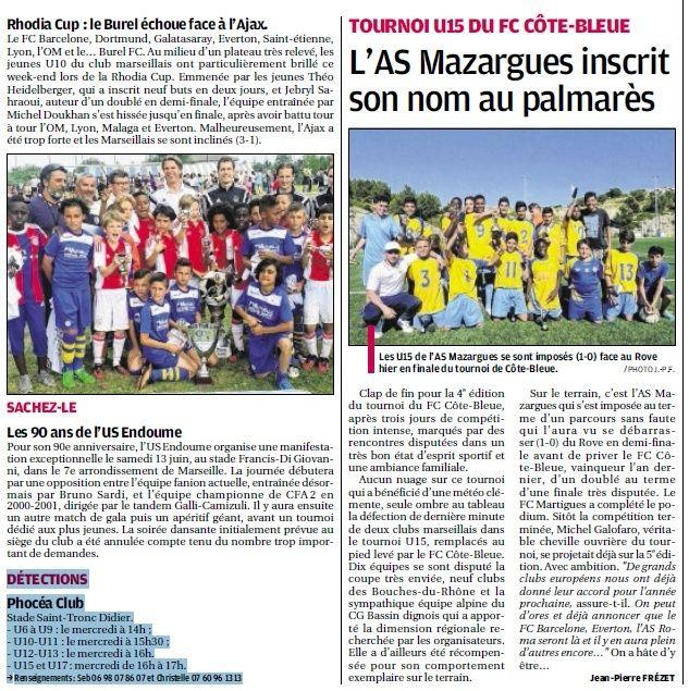 """INFOS """"""""COUPE DES JEUNES """""""" - Page 16 210"""