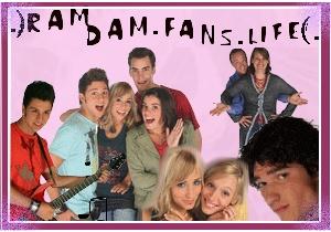 .)Ramdam.Fans.Life(.