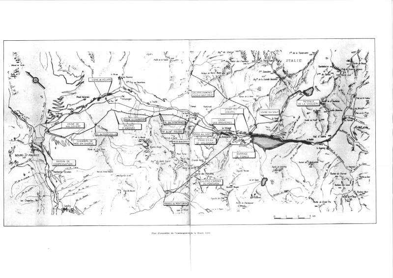 [Tignes] Le barrage de Tignes et les aménagements liés - Page 2 Haute_12
