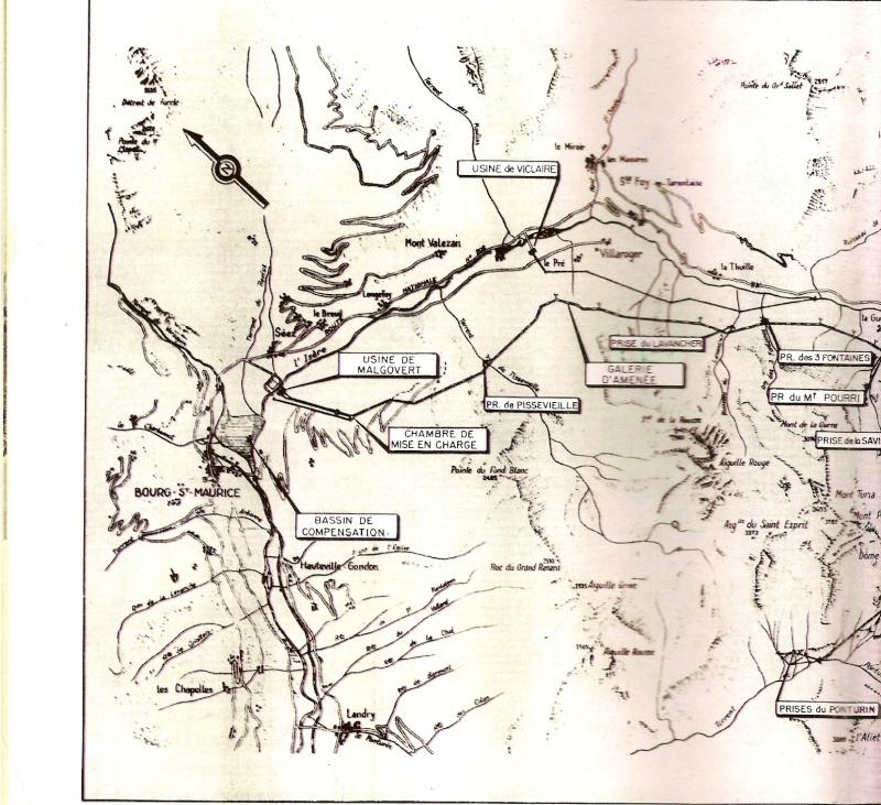 [Tignes] Le barrage de Tignes et les aménagements liés - Page 2 Numeri11
