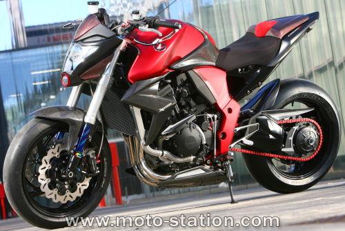 recherche cb 1000 r xess Honda_12