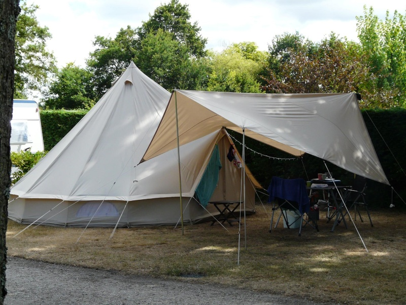 Sibley , Soulpad , Nordisk ou Bell Tent ? 11754410