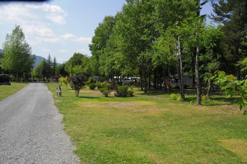 camping sites et paysages les prairies a Seyne les alpes _dsc4911