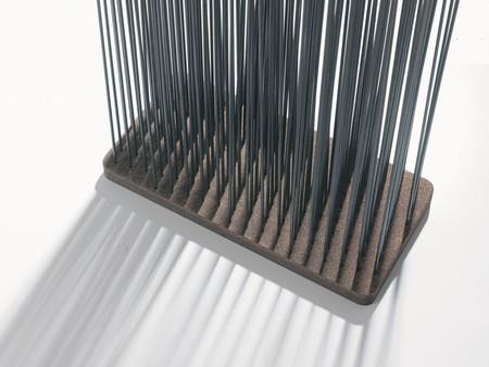 الحواجز الفاصلة ترسم الحدود داخل غرف متعددة الوظائف Parave11