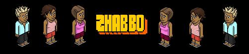 Zhabbo