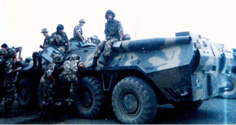 القوات البرية الجزائرية 11921610