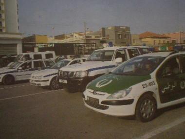 صور لدرك الوطني الجزائري 96phot10