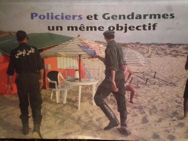 صور لدرك الوطني الجزائري Photol10