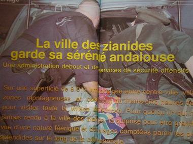 صور لدرك الوطني الجزائري Photol12