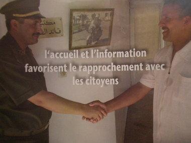 صور لدرك الوطني الجزائري Photol15