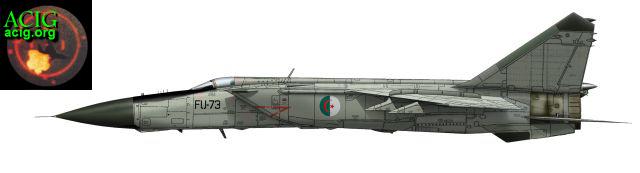 الطائرة المقاتلة (الاستطلاع / الاعتراض) Mig - 25 Qjj_mi19