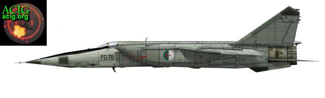الطائرة المقاتلة (الاستطلاع / الاعتراض) Mig - 25 Qjj_mi20
