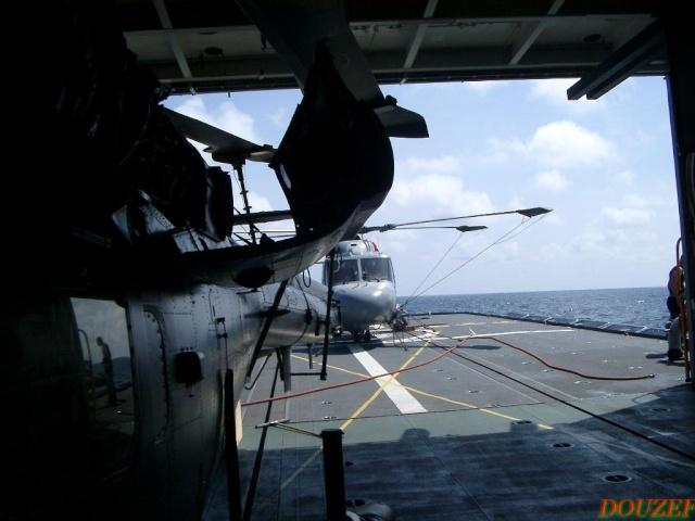 [Aéronavale divers] Le LYNX WG13 - Page 2 L210