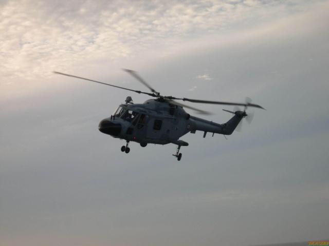 [Aéronavale divers] Le LYNX WG13 - Page 2 Lynx_111
