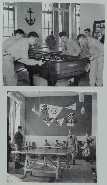 [ École des Mousses ] Histoire de l'École des mousses - Page 5 Foyer_11