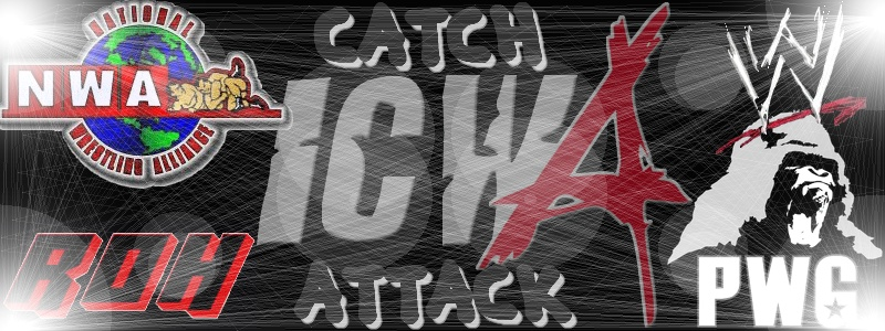 Catch Attack