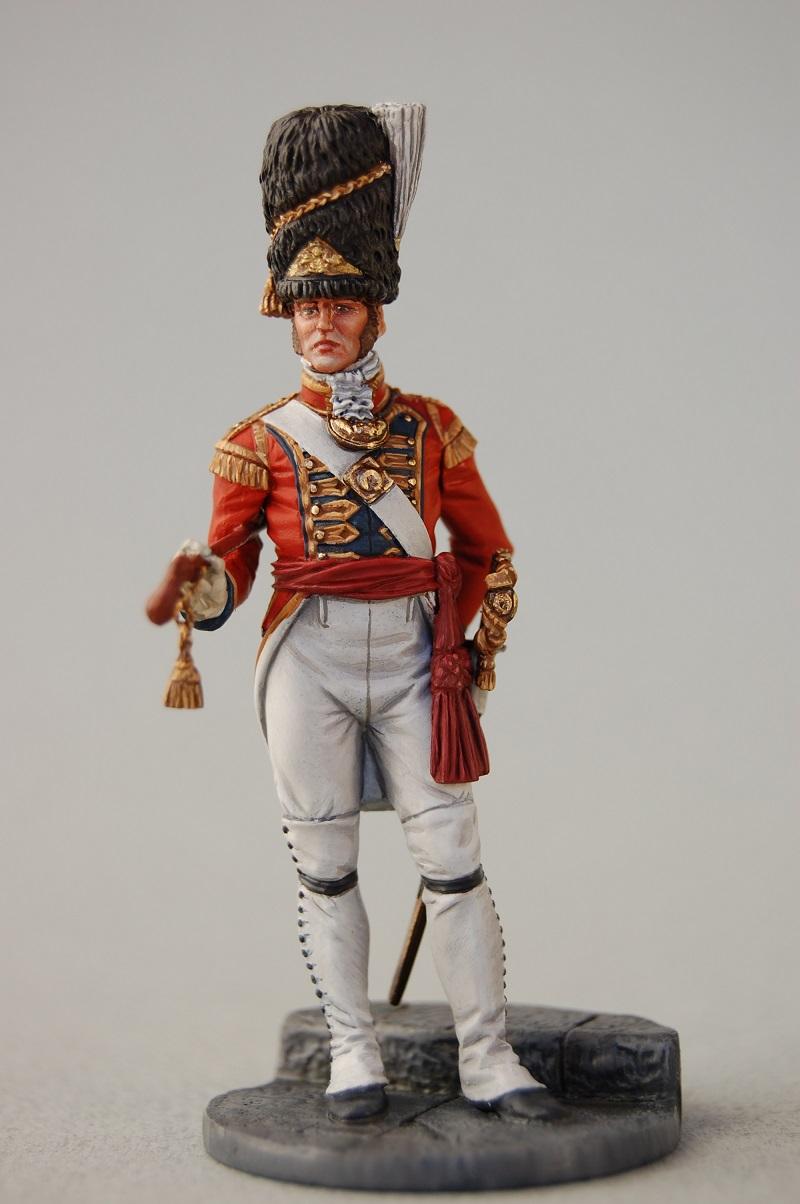 Figurines de ma femme (3) - Pegaso 54mm R40-of11