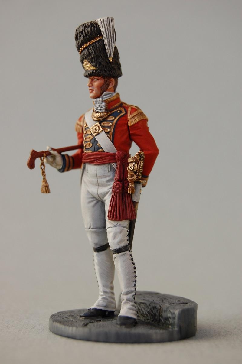 Figurines de ma femme (3) - Pegaso 54mm R40-of13