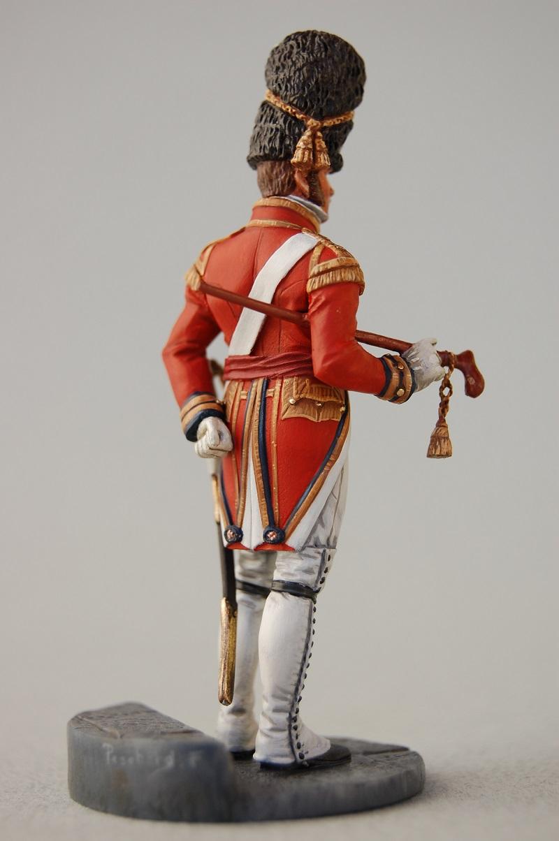 Figurines de ma femme (3) - Pegaso 54mm R40-of14
