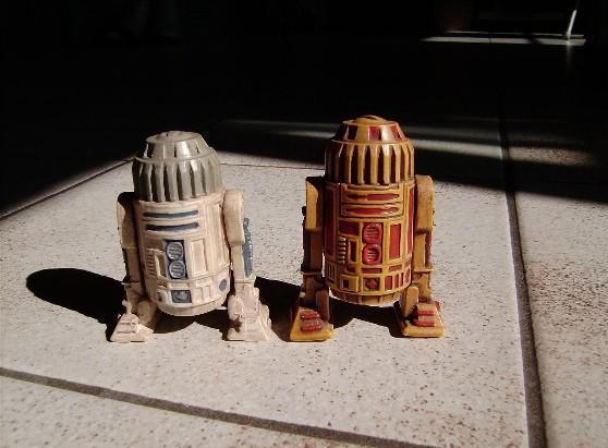 Astromech droids custom.. Photo_10