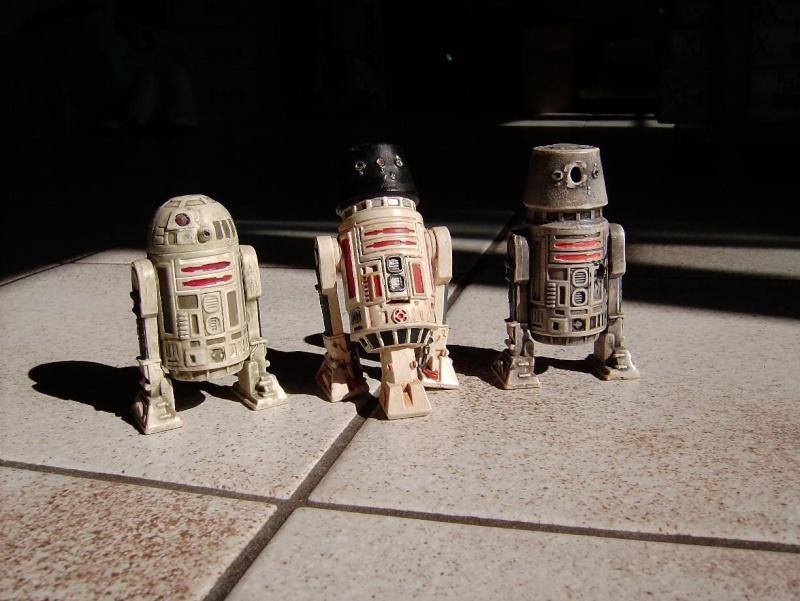 Astromech droids custom.. Photo_11